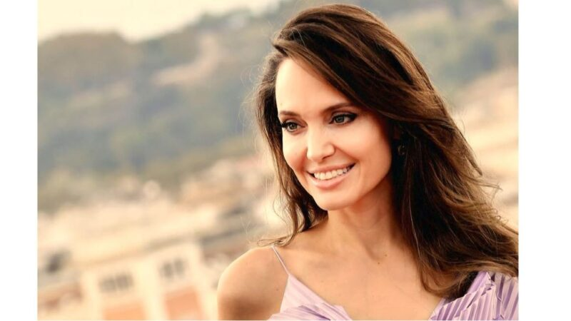 好莱坞女星开IG账号 公开阿富汗少女求救信