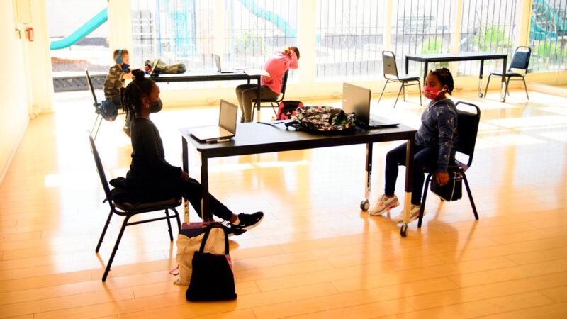 秋季開學後 洛學區全體師生須每週檢測