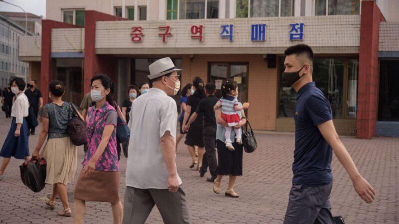 朝鮮外交官「搓背維生」 妻子也下海幫忙