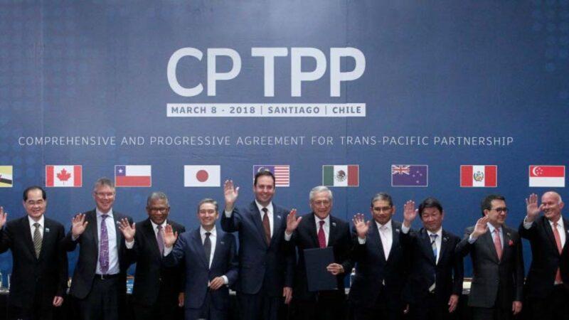 台灣也申請加入CPTPP 成功機率兩岸誰更大?