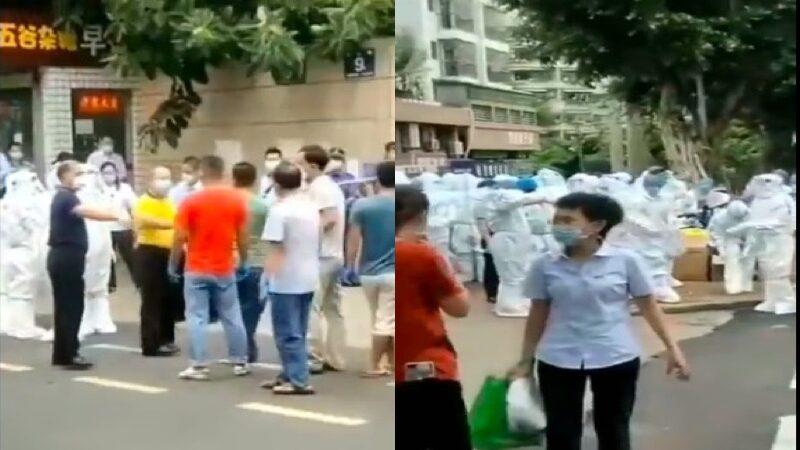 海口患者曾到荆州又去典礼 北京疫情延伸三亚