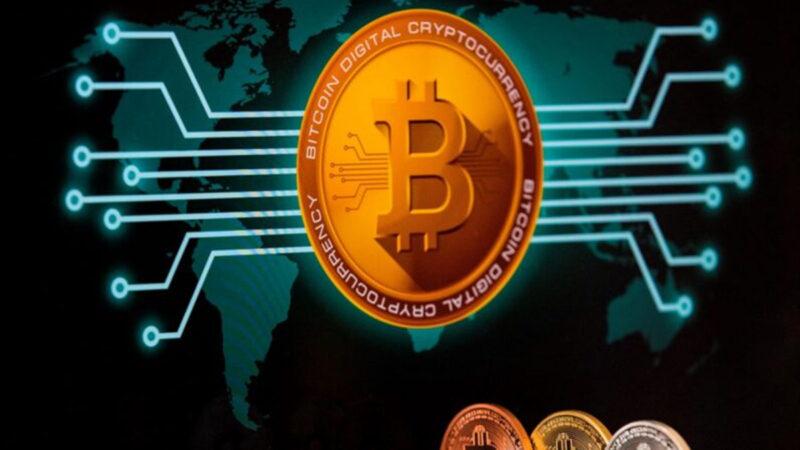 中共十大部门联合宣布 加密货币交易均违法