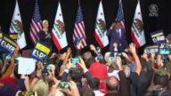 埃爾德承認敗選 紐森或將續任加州州長