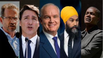 加拿大联邦大选 华裔候选人:亲共媒体正在误导大选