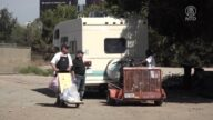 時薪23美元 聖荷西雇遊民清理街道