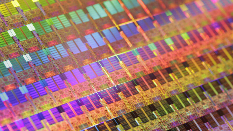 芯片短缺假貨氾濫亞洲電子製造商倍受困擾