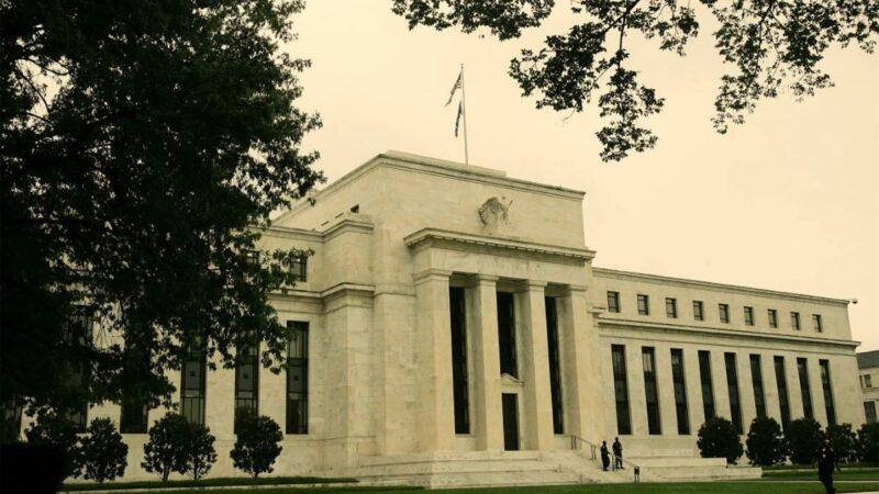 美联储暗示提早紧缩 美股和美债走势分道扬镳