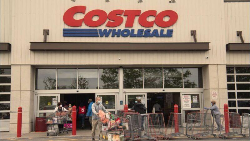耐克、Costco与联邦快递警告:通胀问题将加剧