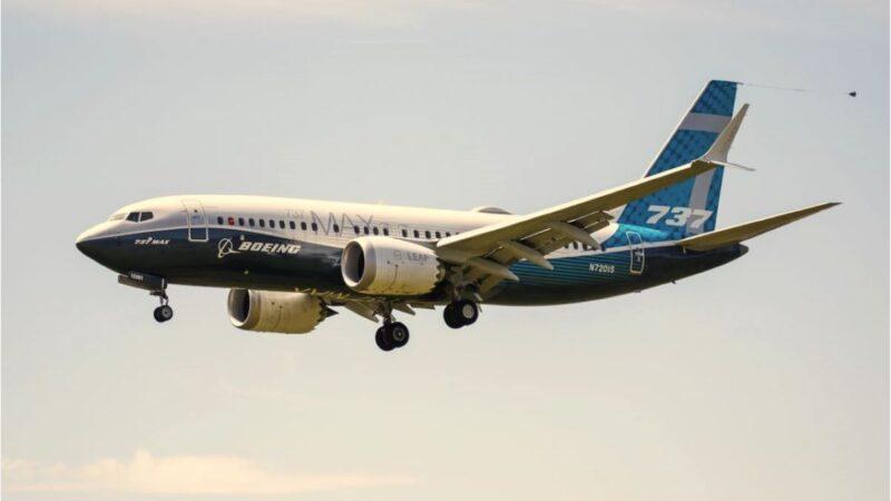 波音預測航空業要到2024年才能恢復
