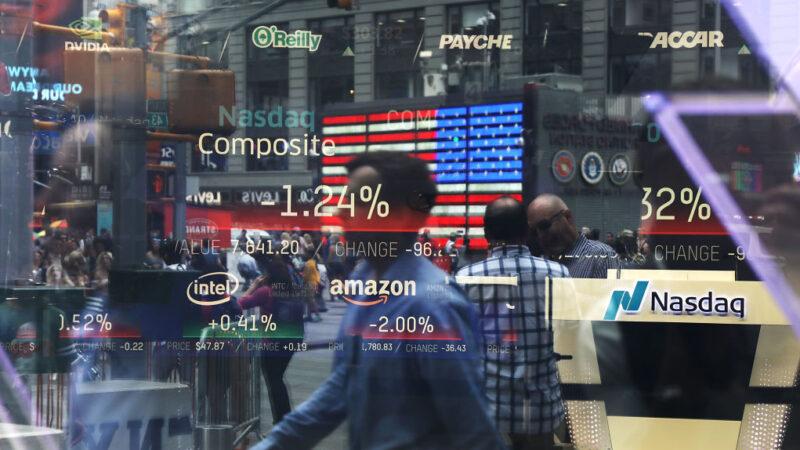 美中科技脫鉤加劇  雙方五年投資暴減96%