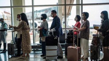 白宮取消旅行禁令 華人赴美仍非通途