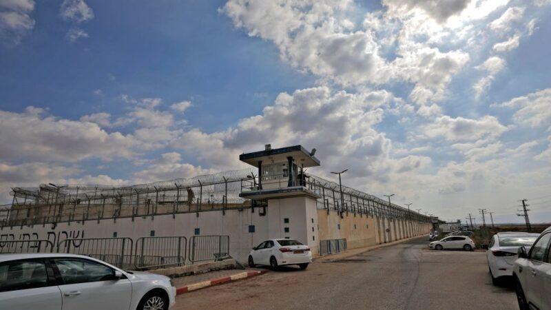 靠湯匙越獄 6名巴勒斯坦囚犯全遭以色列逮捕回籠