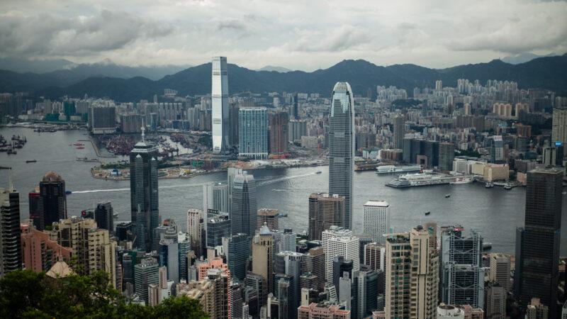 中共整治大棒不停 开始挥向香港和澳门