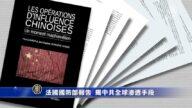 法國國防部報告 揭中共全球滲透手段