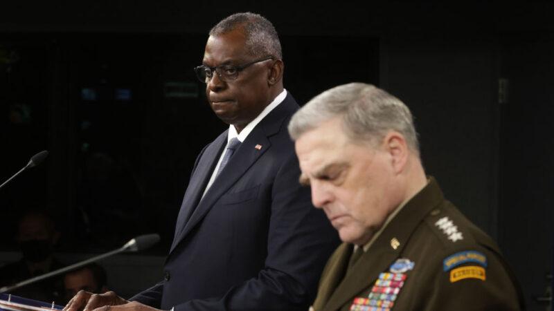 沈舟:中共頻頻挑釁事出有因 美軍需調整戰略