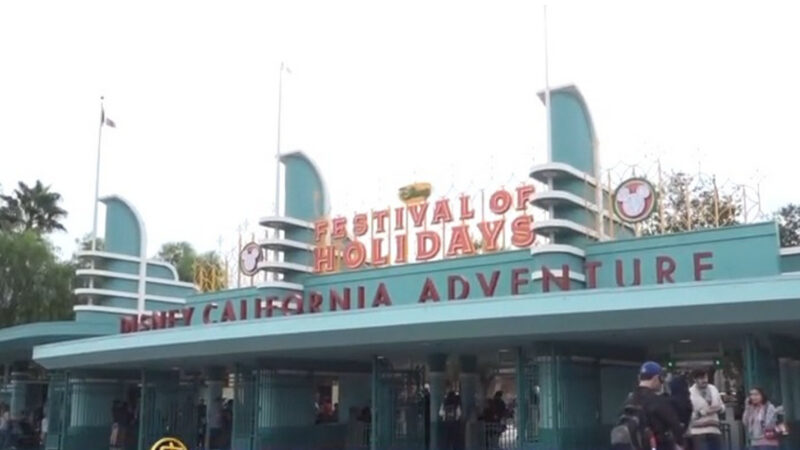 迪士尼門票再漲 聖誕節單日票價$164