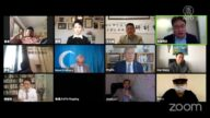 雙十前夕民運論壇 討論美中台三方外交走向