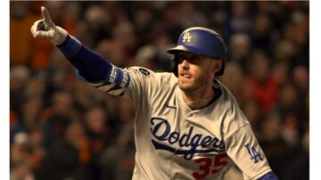 MLB道奇季后赛神奇调度 百胜巨人遭淘汰