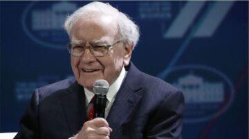 牛人!巴菲特今年從這隻股票中賺取90億美元