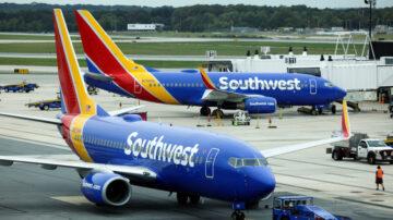 西南航空让步 取消强令未接种员工放无薪假规定
