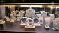 国际珠宝展休斯顿登场 璀璨夺目