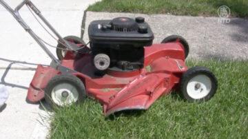 加州禁燃油發動機 除草吹草機面臨淘汰