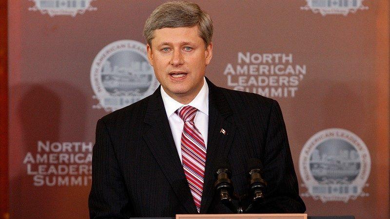 加拿大总理祝贺法轮大法月