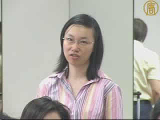 全球华人小提琴大赛选手期待比赛