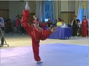 中華傳統武術展將在紐約鎧甲中心舉辦