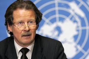 聯合國命令中共調查活摘器官指控 懲辦兇手