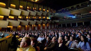 神韻硅谷演出圓滿落幕  觀眾2.4萬