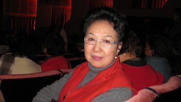 《北京人在纽约》演员:第一次看到这么美的展现