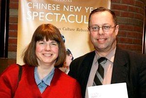新州丹維爾市長讚神韻是中國文化典範