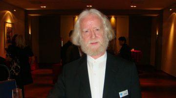 世界鐘琴界泰斗:神韻完美無缺是藝術的典範