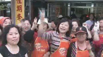 神韵热力四射 台湾彰化加演两场