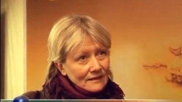 神韻賦予丹麥戲劇教授靈感