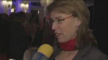 德国议员助手观神韵:充满活力和希望