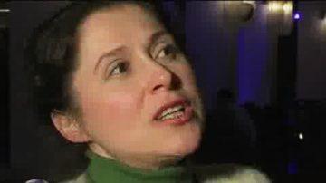 俄国女高音:神韵是一场顶级水平的演出