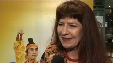 澳洲藝術界人士讚嘆神韻演出
