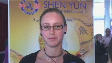 專業舞蹈人傾慕中國古典舞