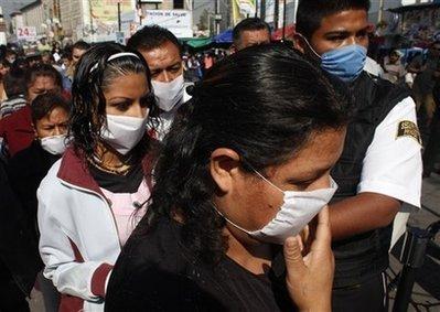 【熱點互動】大流感如何牽動國內外政局
