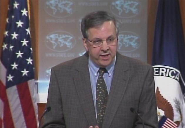 美国国务院深切关注维权律师