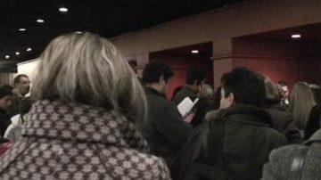 華人觀眾:神韻傳播中國傳統文化令人敬佩
