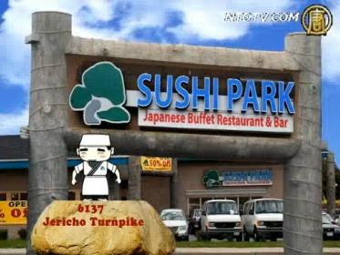 Sushi Park 日本餐自助餐厅