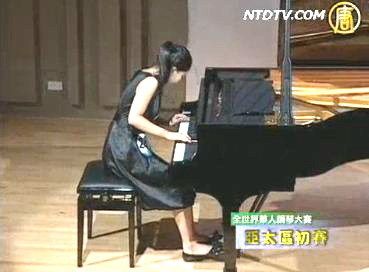 新唐人全球赛事风云榜(14)