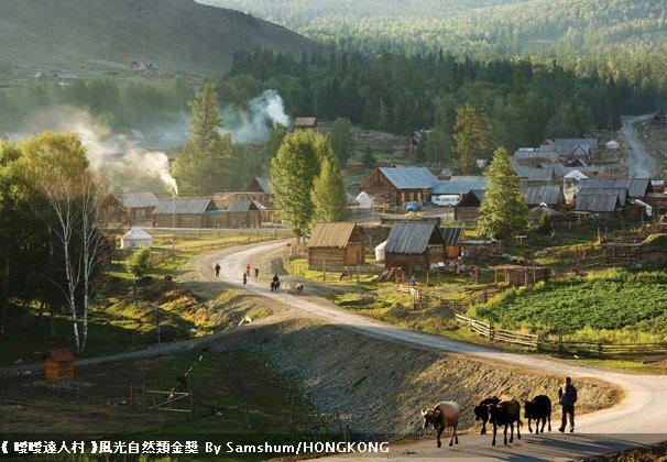 新唐人全球華人攝影大賽展4日紐約開幕