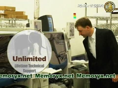 全球最大电脑系统 MemoryTen