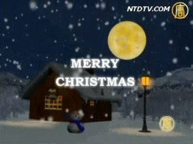Merry Christmas(英文)