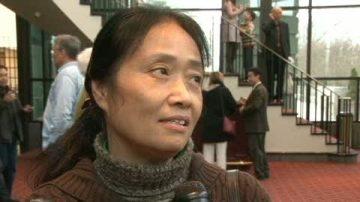 北卡華人:神韻激發振奮向上的精神
