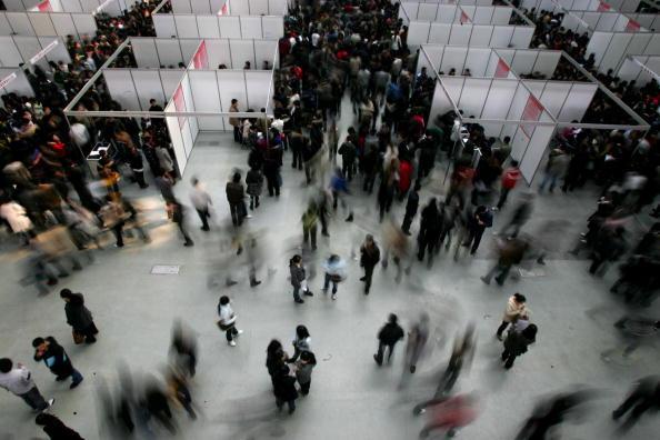 【熱點互動直播】貧富分化: 中國白領何處去?